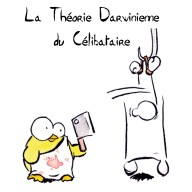 La Théorie Darwinienne du Célibataire.cbds (by Psycow)